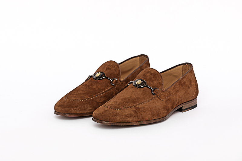 Distilo - Loafer Repelo Camel