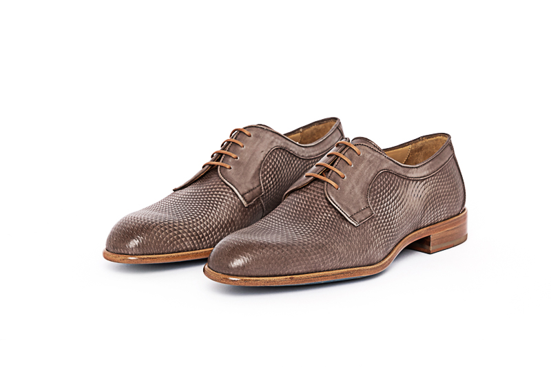 Distilo - Derby Moina Brown