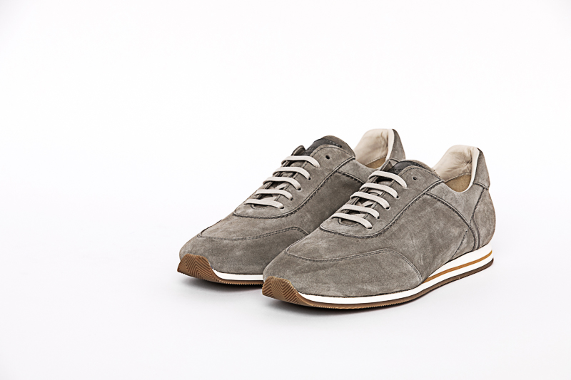 Distilo - Sport Recapri Grey