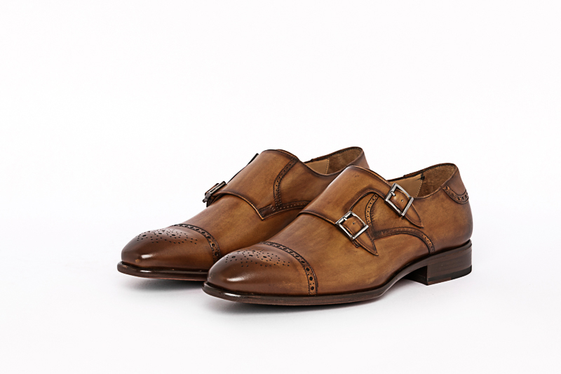 Distilo - Double Monk Delfini Camel